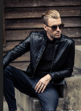 Motorcycle Leather Jackets