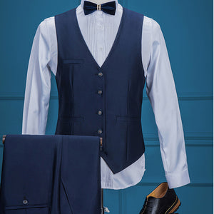 Wedding Suits for Men Groom Tuxedos Groomsman Suits