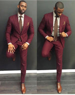 Formal Blazer Suit