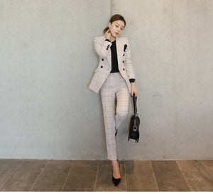 Women High quality Suit