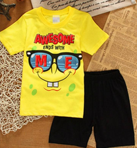 Fashion Boy Set