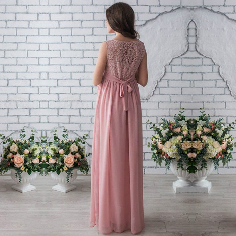 Elegant Maternity dress