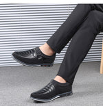 Big Size Men Casual Shoes