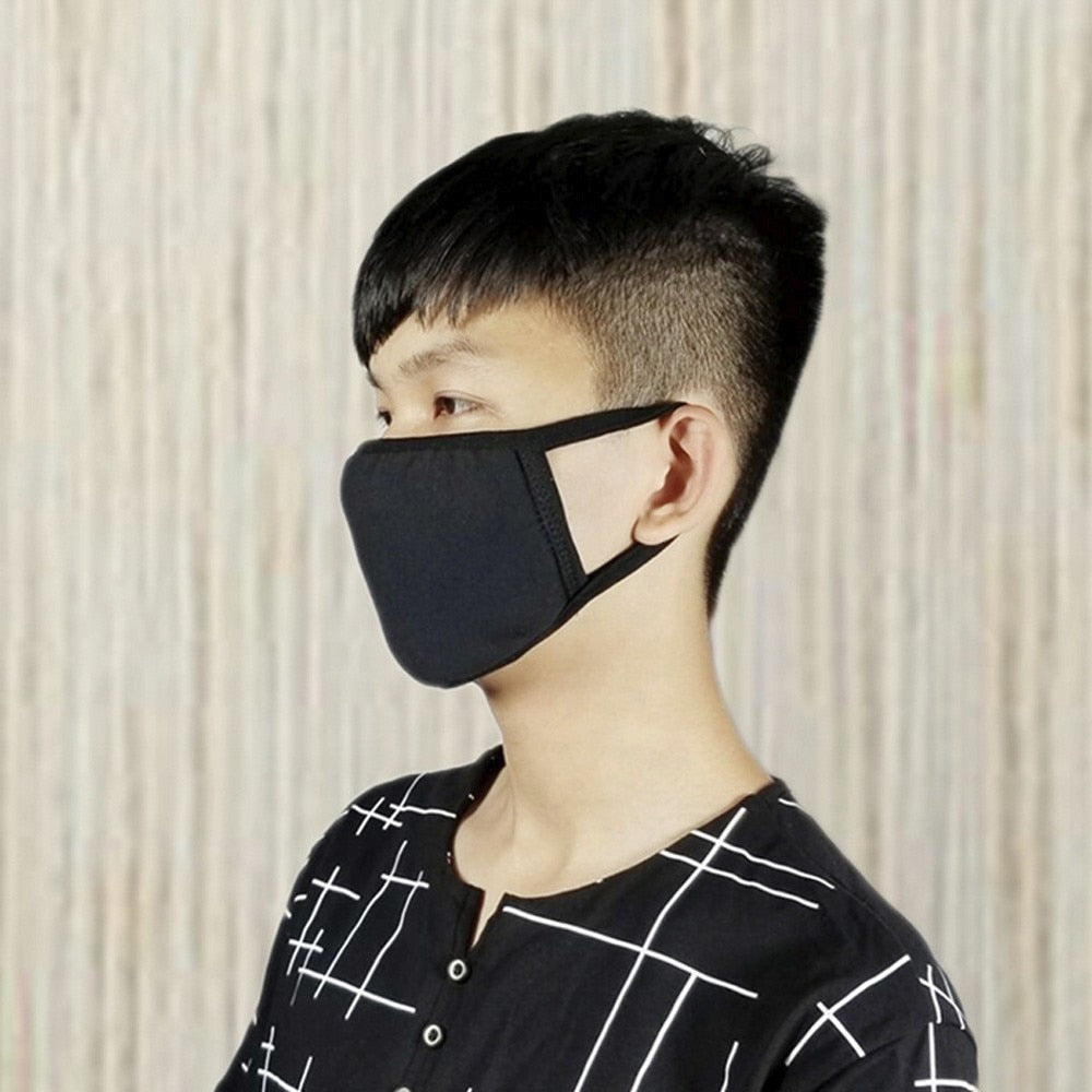 10PC Face Mouth Mask