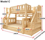 Children Bunk Bed