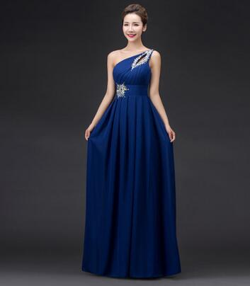 Formal Evening Party Dress