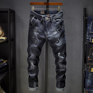 Top Fashion Mens Jeans