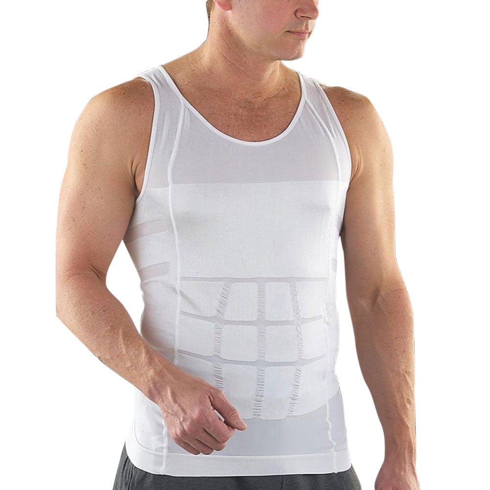 Men Tight Slimming Body Shapewear