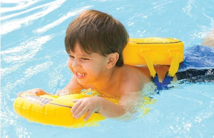 Swim Safely This Summer With Floaties®!