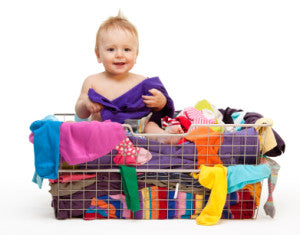 Top 3 Ways to Save Money on Kids Clothes