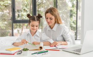 Make Online Class Work For Your Children
