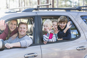 Family Road Trip – Tips for Success