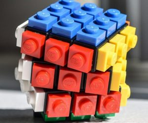 5 Coolest LEGO Creations (That Are Totally Doable)