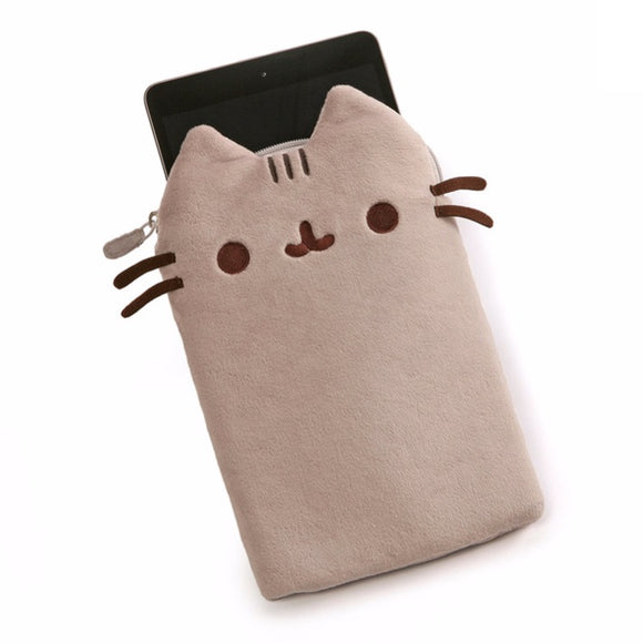Gund Pusheen Mini Tablet Case Plush