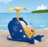 Calico Critters SPLASH & PLAY WHALE