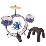 Playgo My First Drum Set with Chair