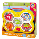 FIRST DISCOVERIES by Playgo