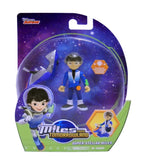 """Miles From Tomorrowland Small Figure, Super Stellar Miles"""