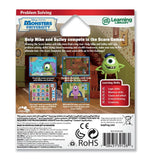 LeapFrog Disney Pixar Monsters University Learning Game