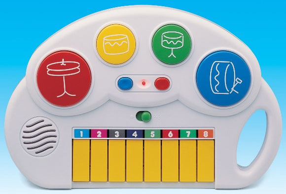 Megcos Toys My First Music Maker Piano  ~BRAND NEW~