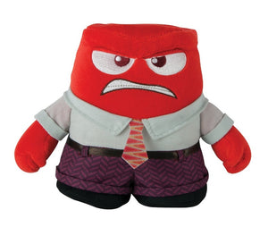 """Inside Out Small Plush, Anger"""