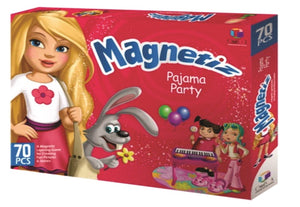 Magnetiz Pajama Party 70 Pc.