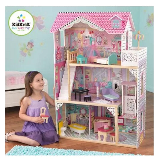 KidKraft Annabelle Dollhouse PICK UP ONLY
