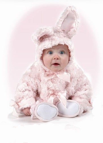 Bearington Baby Collection Cottontail Coat 12-24 mo