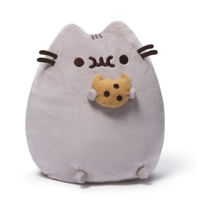 Gund Pusheen Plush with Cookie