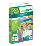LeapFrog LeapReader Writing Workbook: Write it! Engineering a Win
