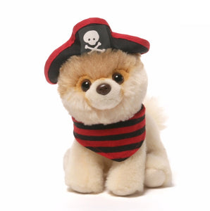 Gund ITTY BITTY BOO PIRATE #032