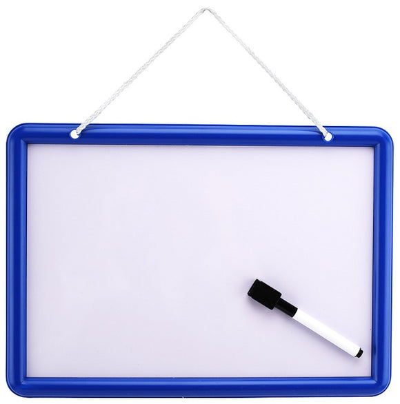 EduKid Toys MAGNETIC DRAWING BOARD & MARKER