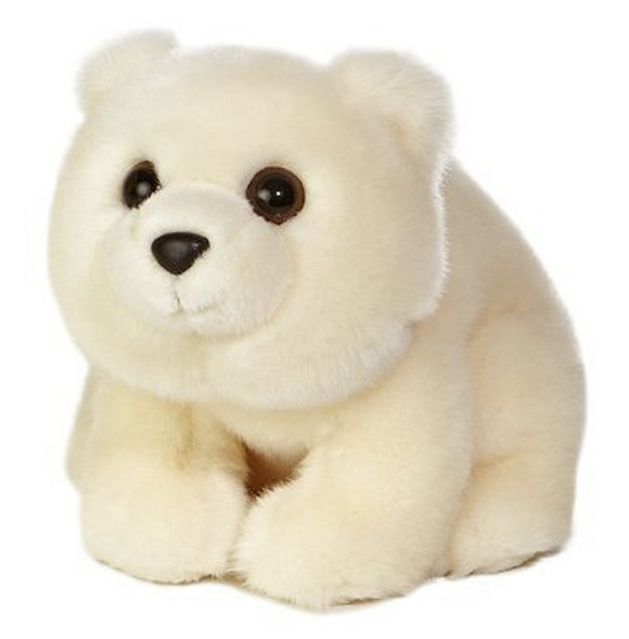 Aurora World Arctic Polar Bear 10 Plush