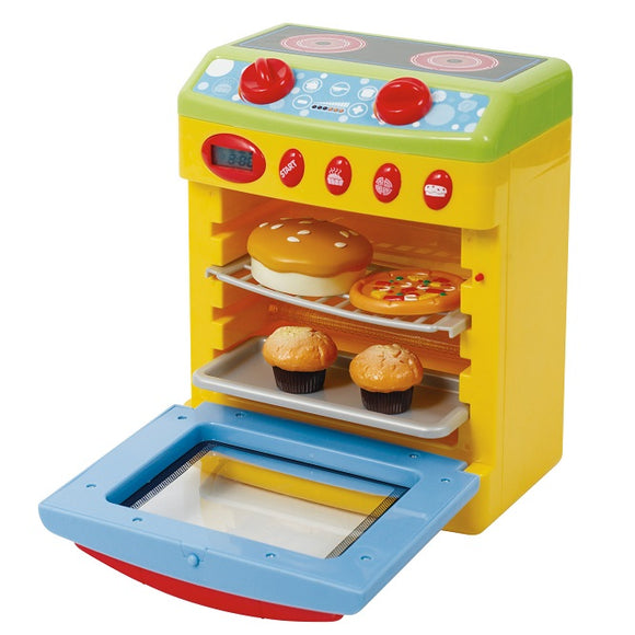 Playgo My Little Oven