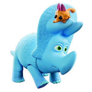 """The Good Dinosaur Small Figure, Sam"""
