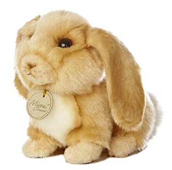 Aurora World Miyoni Lop Eared Bunny 8