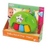 Playgo Baby Rock Star Piano