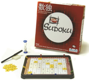 Kodkod ''Code Sudoke Original'' Game -Affordable Gift for your Little One! Item #LMID-9985