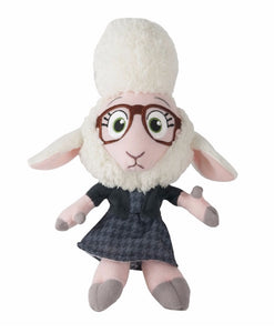 Zootopia Small Plush Assistant Mayor Bellwether