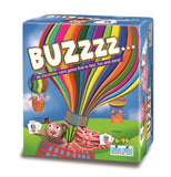 """Buzzzz"" Electronic Family Card Game By Kodkod -Affordable Gift for your Little One! Item #LMID-1542"