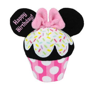 Kids Preferred Jingle Birthday Cupcakes MINNIE MOUSE