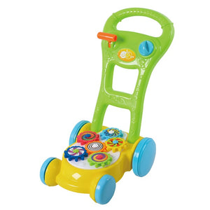 PlayGo Tiny Gears Mower 2580