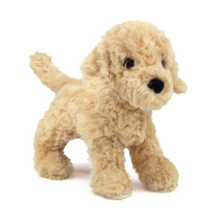 Douglas Cuddle Toys  TROY the GOLDEN RETRIEVER DOG