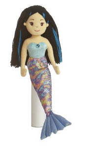 Aurora World Morgana Mermaid 18 Plush