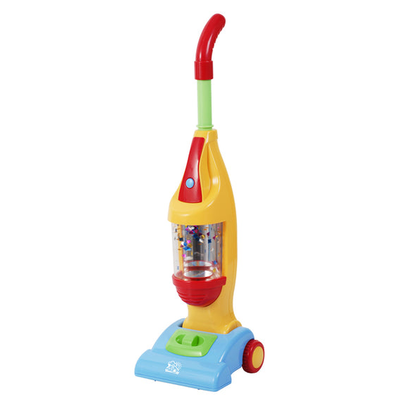 PlayGo MY LIGHT UP VACUUM CLEANER