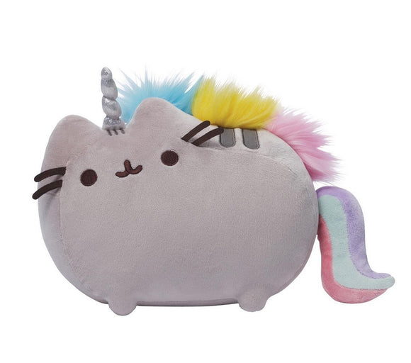 Gund Pusheen Pusheenicorn Plush 13