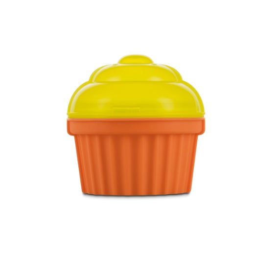 Zap Chef CUPPA CAKE (Orange)