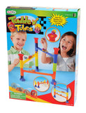Tembler and Tubes Game