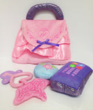 """Kids Preferred Purse Playset featuring Disney Princess, Disney Baby"""