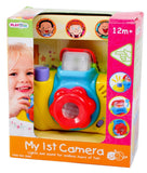 MY 1ST CAMERA by Playgo